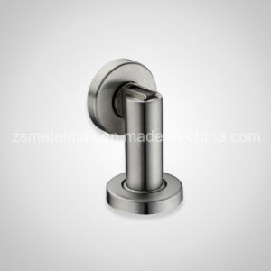 Stainless Steel or Zinc Alloy SSS Door Stop (MD008) pictures & photos