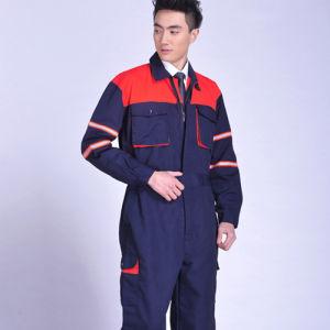 Custom Cheap Man Construction Uniform Overall pictures & photos