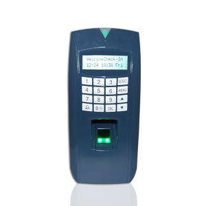Fingerprint & RFID Card Access Control System (F-SMART/ID) pictures & photos