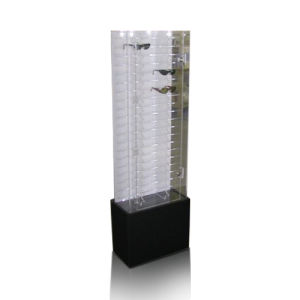 Good Quality Acrylic Display for Eyeglasses, Acrylic Exhibition Display pictures & photos