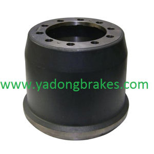Truck Part, Truck Brake Drum 0310546100 pictures & photos