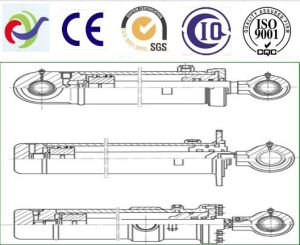 Hydraulic Engineering Cylinder From China pictures & photos