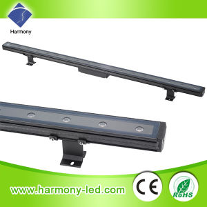 Outdoor 18W High Power LED Wall Washer Lamp pictures & photos