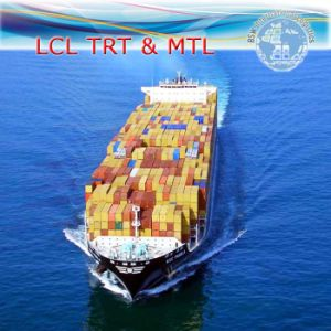 Sea Freight Forwarder, Door to Door Logistic Service, Ocean Shipping (FCL 20′′40′′) pictures & photos