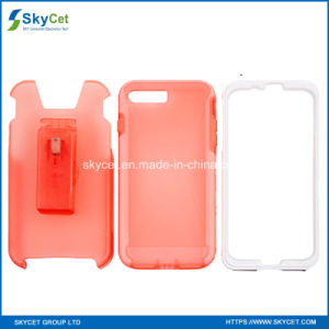 High Quality Wallet Mobile Phone Cases for iPhone 6/6 Plus/6s/6s Plus Wallet Cases pictures & photos