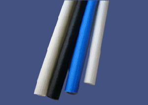 Insulated Silicone Rubber Fiberglass Sleeve pictures & photos