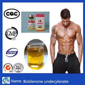 Raw Steroid Liquid Pharmaceutical Chemicals Boldenone Undecylenate pictures & photos