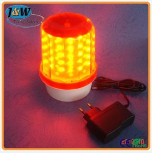 Competitive Price New Design Flash Revolving Warning Light for Vehile-Jw106A pictures & photos
