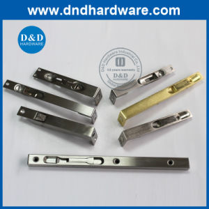Custom Hardware 8 Inch SS304 Door Bolt with UL Listed (DDDB008) pictures & photos