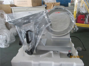 Commercial Deli Slicer Meat Slicer for Slicing Meat (GRT-MS275A) pictures & photos