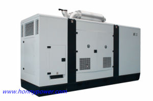 250kw Diesel Silent Type Wholesale Electricity Generators pictures & photos