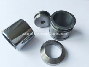 Tungsten Carbide Bushing and Cemented Carbide Sleeve