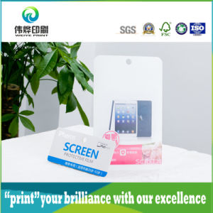 Environmentally Friendly Color Printing Plastic / PVC / PP Box pictures & photos