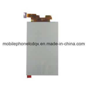 L7 LCD Display for LG Mobile Phone pictures & photos