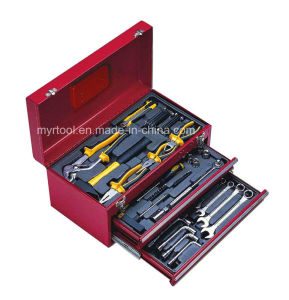 Hot Selling-83PC High Quality Metal Tool Box (FY1183A) pictures & photos