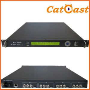 4 HDMI IP Encoder with HTTP/RTMP/UDP Protocol (HP902D) pictures & photos
