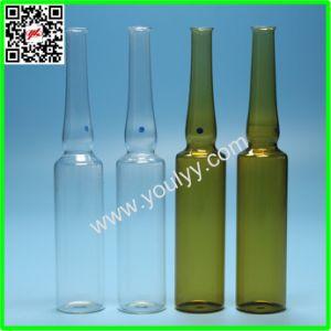 Ampoule Glass Bottle pictures & photos
