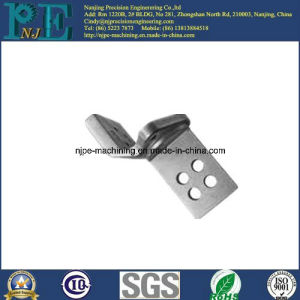 Custom Stainless Steel Hot Forging Products pictures & photos