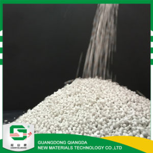 ISO Certificate PE Calcium Carbonate Masterbatch for Plastic Sheet