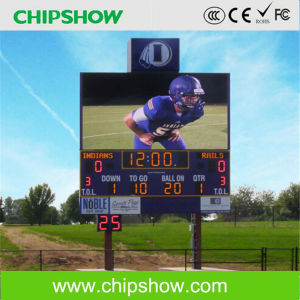 Chipshow P16 Outdoor Waterproof LED Advertising Billboard pictures & photos