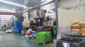 100mm White Nylon Forklift Wheel pictures & photos