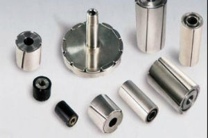 Sintered Magnets Neodym Magnet for DC Electric Motor