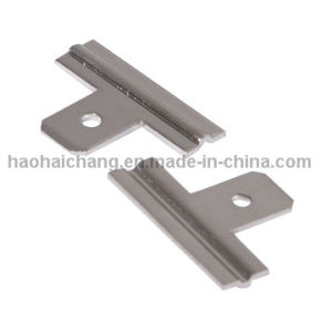 OEM High Precision Metal Stamping Terminal Fittings pictures & photos