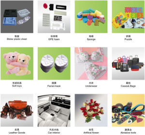 Hg-C25t Hydraulic Traveling Head Cutting Machine/Die Cutting Machine/Punching Machine/Cutting Press pictures & photos