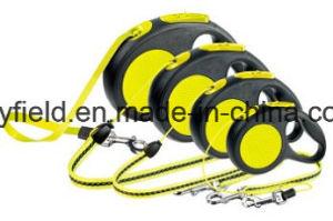 Pet Collar Leash Durable Retractable Dog Leash pictures & photos