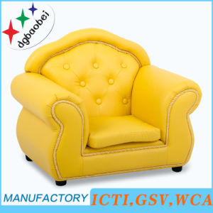 Single Sofa/Kids Sofa/Children Furniture/Kids Chair (SXBB-336-S) pictures & photos