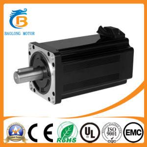 NEMA17 3000rpm Brushless Motor for Textile Machine (24VDC) pictures & photos