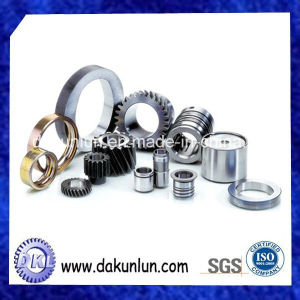 Chinese High Quality CNC Machined Metal Parts