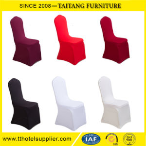New Style Cheap Spandex Chair Cover Wholesale pictures & photos