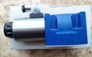 Shlixin High Pressure Solenoid Valve Directional Valve 4we10ga-L3X/Cg24nz5l Hydraulic Valve pictures & photos