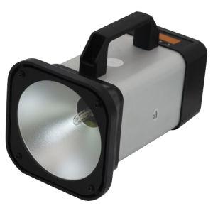 Portable Digital Stroboscope with Xenon Flash Lamp