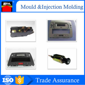 Professional Plastic Injection Molding Service Manufacturer