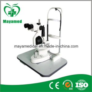 My-V011 Hot Sale Slit Lamp pictures & photos