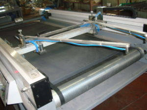3/4 Series Automatic Screen Printing Machine pictures & photos