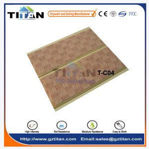 Plastic Bathroom PVC Ceiling Panels HS Code