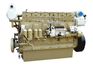 China Weichai Wp4/Wp6 (226B) Marine Engine for Sales pictures & photos
