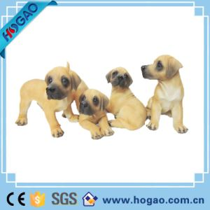 Gifts Sales Prices Resin Cute Animals Status Dog pictures & photos