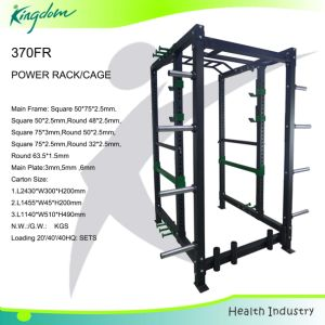 Gym Equipment/Commercial Full Rack/Power Rack pictures & photos