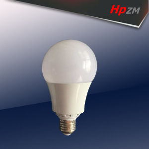 High Power Aluminum with Plastic LED Bulb Light pictures & photos