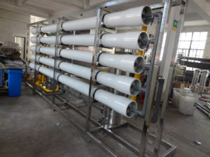 Big Capacity Guangzhou Factory 20m3/H Water Purifier Remove Salt RO Water Filter Remove Salt pictures & photos
