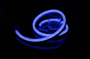 Outdoor LED Neon Flexible Light for Building Design pictures & photos