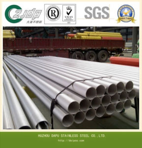Stainless Steel Pipe ASTM (TP310/310S) Manufacturer pictures & photos