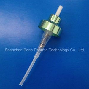 Spray Nasal Pumps for Crimp on Bottles pictures & photos