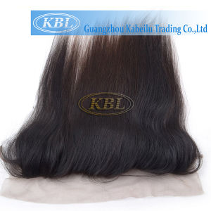 Brazilian Hair 13*3 Lace Frontal pictures & photos