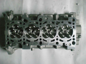 Cylinder Head Assembly for Mazda B5/ F2/ F8/ R2/ RF/ We/ Wl pictures & photos