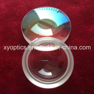 Arc Lens for Optical Instruments